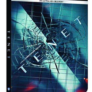 Blu-Ray 7
